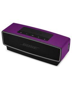 Purple Bose SoundLink Mini Speaker II Skin