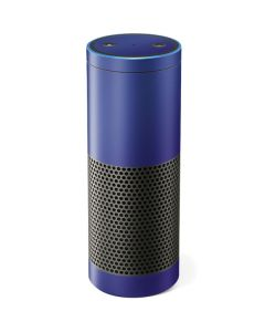 Purple Haze Chameleon Amazon Echo Skin