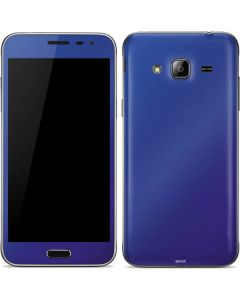 Purple Haze Chameleon Galaxy J3 Skin