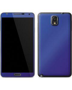 Purple Haze Chameleon Galaxy Note 3 Skin
