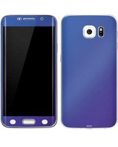 Purple Haze Chameleon Galaxy S6 Edge Skin