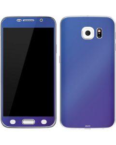 Purple Haze Chameleon Galaxy S6 Skin
