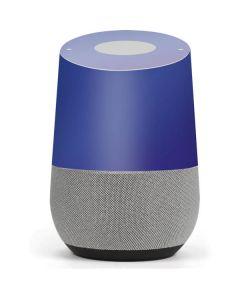 Purple Haze Chameleon Google Home Skin
