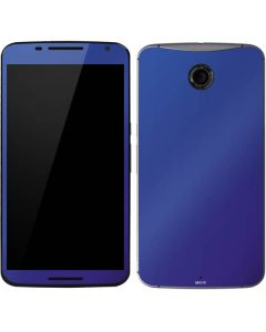 Purple Haze Chameleon Google Nexus 6 Skin