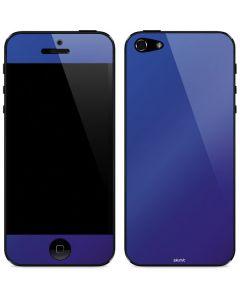Purple Haze Chameleon iPhone 5/5s/SE Skin