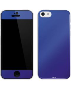 Purple Haze Chameleon iPhone 5c Skin