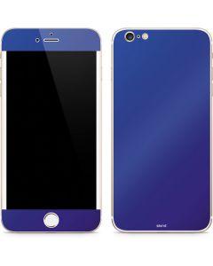 Purple Haze Chameleon iPhone 6/6s Plus Skin