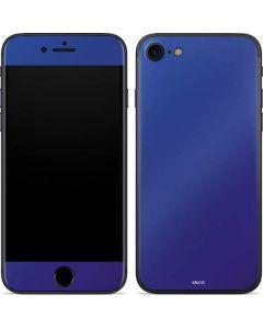 Purple Haze Chameleon iPhone 7 Skin