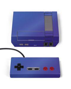 Purple Haze Chameleon NES Classic Edition Skin