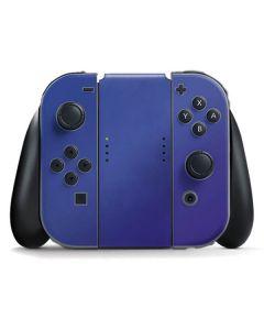 Purple Haze Chameleon Nintendo Switch Joy Con Controller Skin