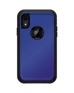Purple Haze Chameleon Otterbox Defender iPhone Skin