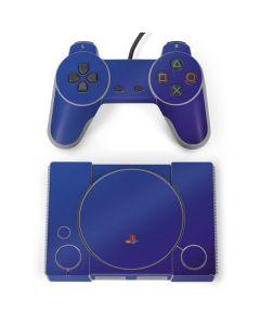 Purple Haze Chameleon PlayStation Classic Bundle Skin