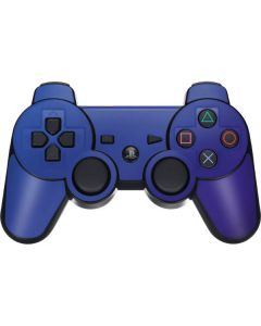 Purple Haze Chameleon PS3 Dual Shock wireless controller Skin