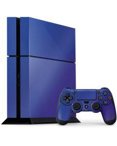 Purple Haze Chameleon PS4 Console and Controller Bundle Skin