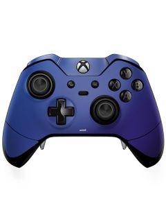 Purple Haze Chameleon Xbox One Elite Controller Skin