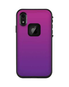 Purple Ombre LifeProof Fre iPhone Skin