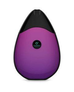 Purple Ombre Suorin Drop Vape Skin