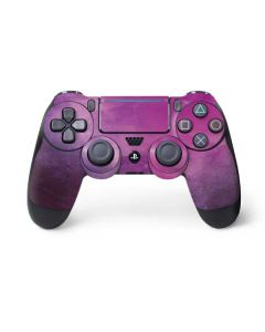 Purple Space Marble PS4 Pro/Slim Controller Skin