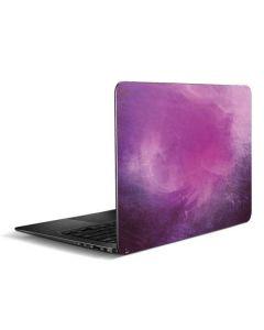 Purple Space Marble Zenbook UX305FA 13.3in Skin