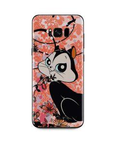 Pussyfoot Galaxy S8 Skin