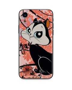 Pussyfoot iPhone XR Skin