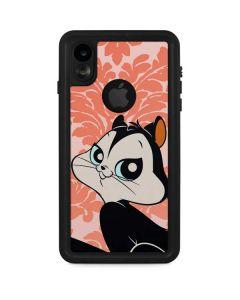 Pussyfoot iPhone XR Waterproof Case