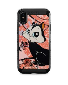 Pussyfoot iPhone XS Cargo Case