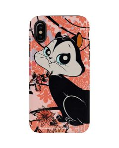 Pussyfoot iPhone XS Max Pro Case