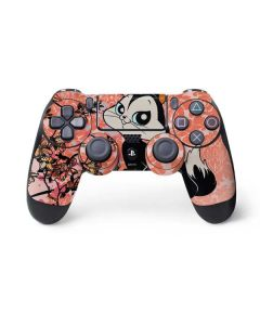 Pussyfoot PS4 Controller Skin