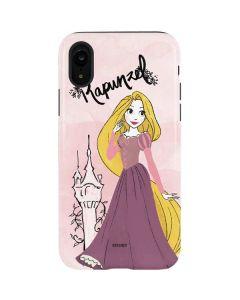 Rapunzel iPhone XR Pro Case