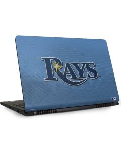 Rays Embroidery Dell Inspiron Skin