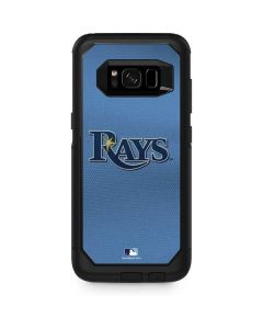 Rays Embroidery Otterbox Commuter Galaxy Skin