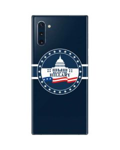 Ready For Hillary Galaxy Note 10 Skin