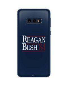 Reagan Bush 84 Galaxy S10e Skin