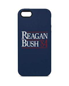 Reagan Bush 84 iPhone 5/5s/SE Pro Case