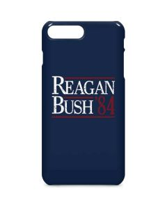 Reagan Bush 84 iPhone 8 Plus Lite Case