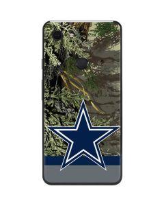 Realtree Camo Dallas Cowboys Google Pixel 3 XL Skin
