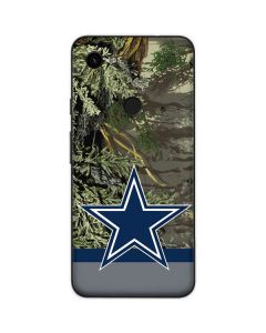 Realtree Camo Dallas Cowboys Google Pixel 3a Skin
