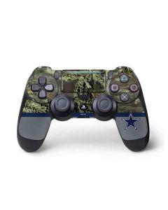 Realtree Camo Dallas Cowboys PS4 Pro/Slim Controller Skin