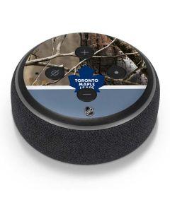 Realtree Camo Toronto Maple Leafs Amazon Echo Dot Skin