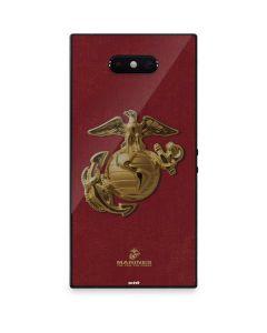 Red Faded Eagle Razer Phone 2 Skin