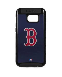Red Sox Embroidery Galaxy S7 Edge Cargo Case