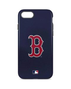 Red Sox Embroidery iPhone 8 Pro Case