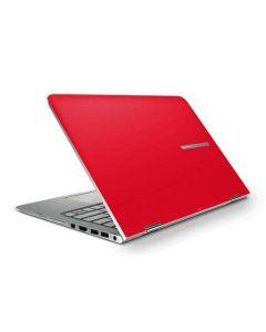 Red HP Stream Skin