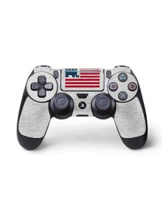 Republican American Flag PS4 Pro/Slim Controller Skin