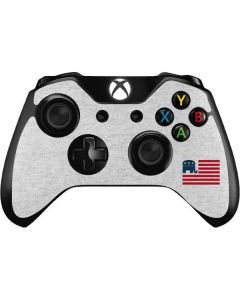 Republican American Flag Xbox One Controller Skin