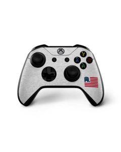 Republican American Flag Xbox One X Controller Skin