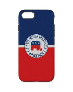 Republican For Life iPhone 7 Pro Case