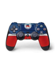 Republican For Life PS4 Pro/Slim Controller Skin