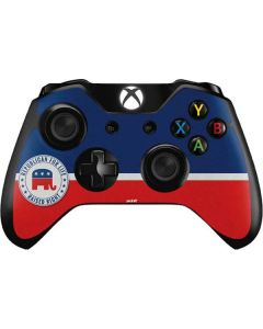 Republican For Life Xbox One Controller Skin